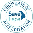Save Face Certification Logo 300x300